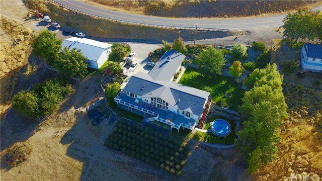 40993 Miles Creston Rd N, Davenport, WA 99122 (#1252351) :: Real Estate Solutions Group