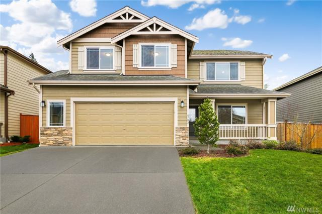 6702 207th St Ct E, Spanaway, WA 98387 (#1252482) :: Keller Williams - Shook Home Group