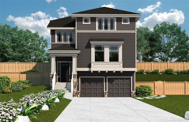 19023 123rd Ave Se (Lot 19), Renton, WA 98058 (#1252537) :: Keller Williams - Shook Home Group