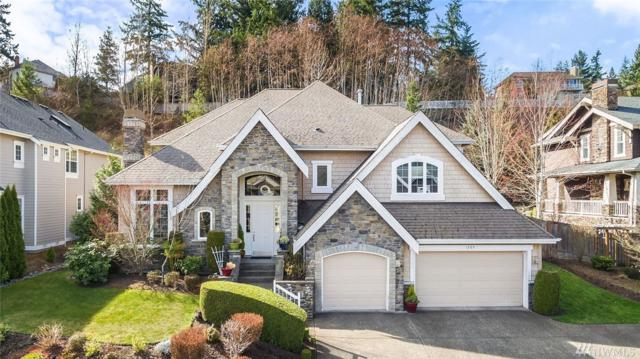 1205 235th Place SE, Sammamish, WA 98075 (#1252552) :: The Snow Group at Keller Williams Downtown Seattle