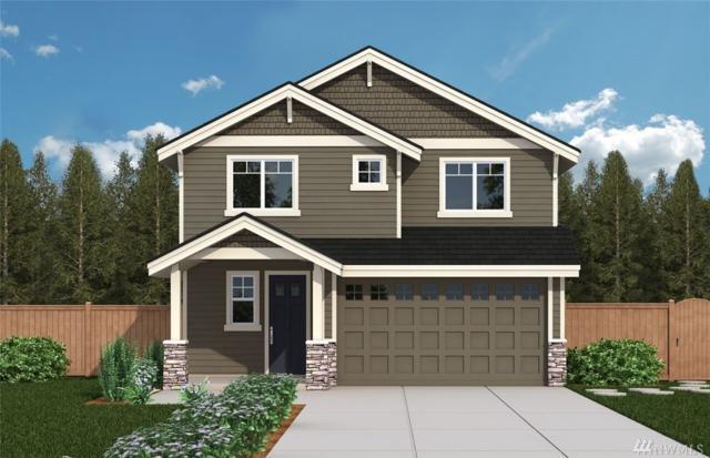 19006 123rd Ave. Se  (Lot 27), Renton, WA 98058 (#1252596) :: Canterwood Real Estate Team