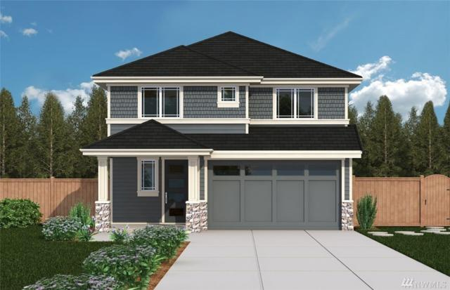19042 123rd Ave Se (Lot 33), Renton, WA 98058 (#1252600) :: Keller Williams - Shook Home Group