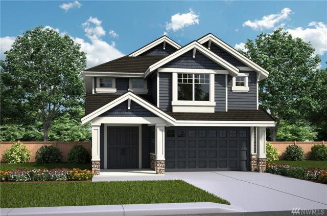 19030 123rd Ave Se (Lot 31), Renton, WA 98058 (#1252611) :: Keller Williams - Shook Home Group