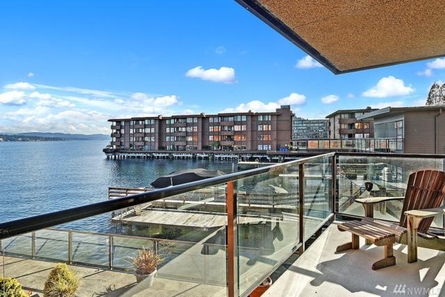 2360 43rd Ave E #207, Seattle, WA 98112 (#1252800) :: Canterwood Real Estate Team