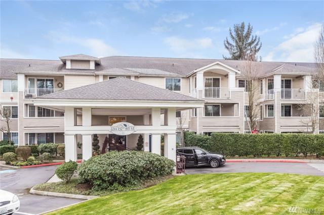 2244 132nd Ave SE B-309, Bellevue, WA 98005 (#1252862) :: Brandon Nelson Partners
