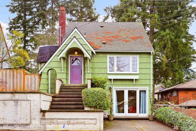 835 NE 96th St, Seattle, WA 98115 (#1252868) :: Canterwood Real Estate Team