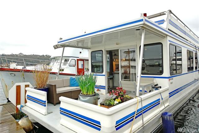 1800 Westlake Ave N E-14, Seattle, WA 98109 (#1252948) :: Keller Williams - Shook Home Group