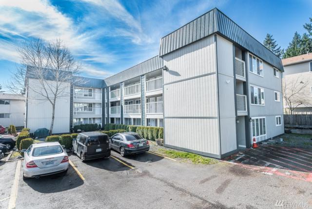 101 SW 119th St #203, Seattle, WA 98146 (#1252985) :: The DiBello Real Estate Group