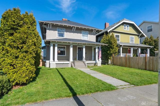 411 N I St, Tacoma, WA 98403 (#1252986) :: The Snow Group at Keller Williams Downtown Seattle
