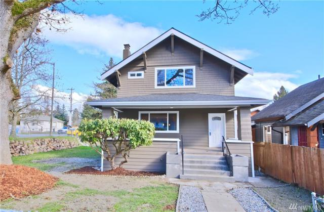 8604 45th Ave S, Seattle, WA 98118 (#1252994) :: Keller Williams - Shook Home Group