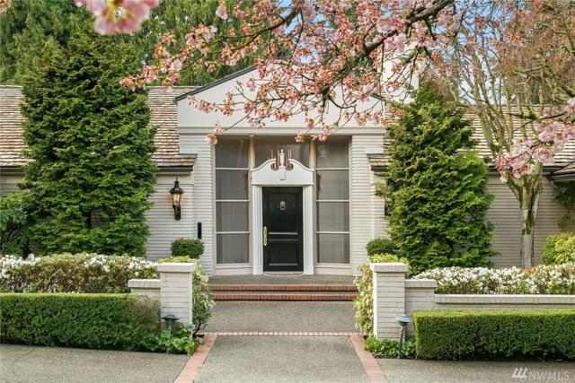 1571 Parkside Dr E, Seattle, WA 98112 (#1253036) :: Real Estate Solutions Group
