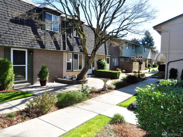 307 NE 63 St #15, Vancouver, WA 98665 (#1253144) :: Canterwood Real Estate Team