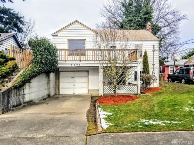 6205 28th St NE, Tacoma, WA 98422 (#1253229) :: Homes on the Sound