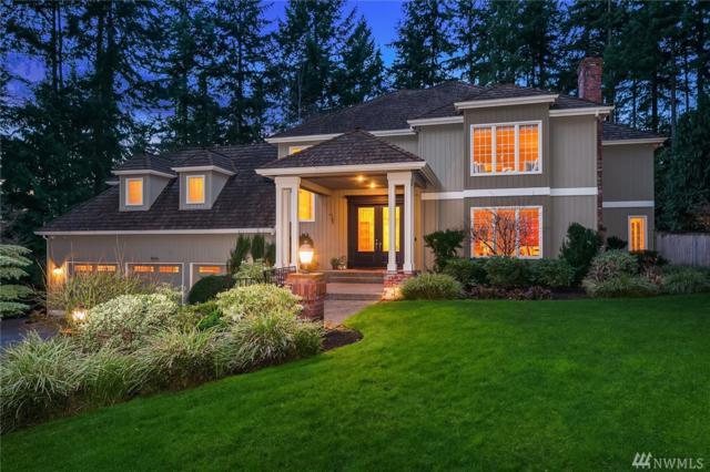 16454 NE 135th St, Redmond, WA 98052 (#1253243) :: The DiBello Real Estate Group