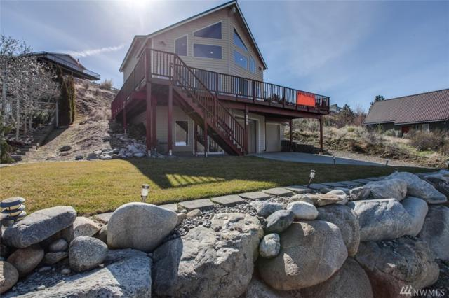 380 Beach Dr, Orondo, WA 98843 (#1253258) :: Nick McLean Real Estate Group