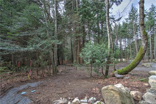 0 Lot 43 Claire Lane, Point Roberts, WA 98281 (#1253351) :: Canterwood Real Estate Team