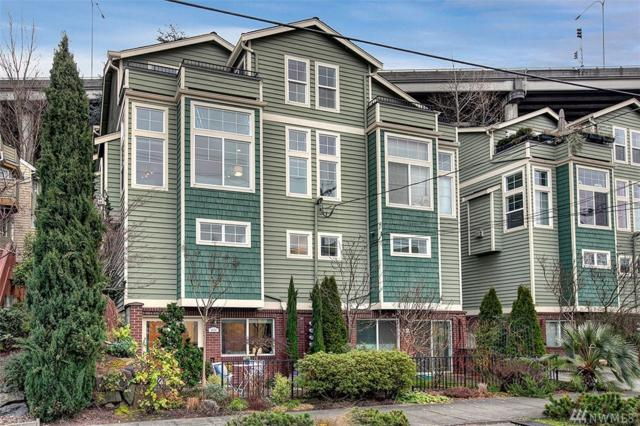 1822 Franklin Ave E, Seattle, WA 98102 (#1253355) :: Keller Williams - Shook Home Group