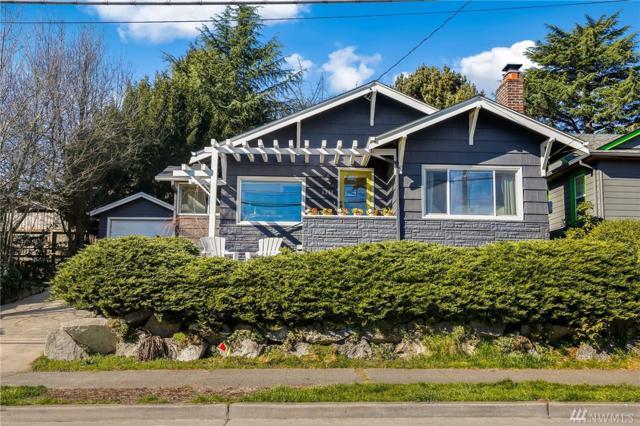 6233 35th Ave NE, Seattle, WA 98115 (#1253372) :: Canterwood Real Estate Team