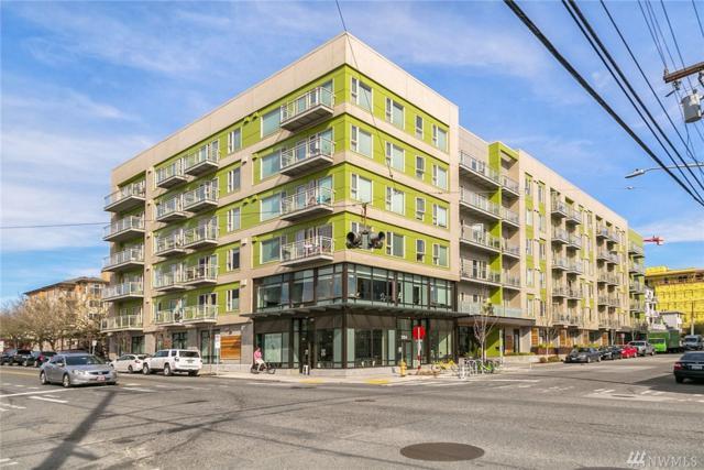 1760 NW 56th St #612, Seattle, WA 98107 (#1253430) :: The Vija Group - Keller Williams Realty