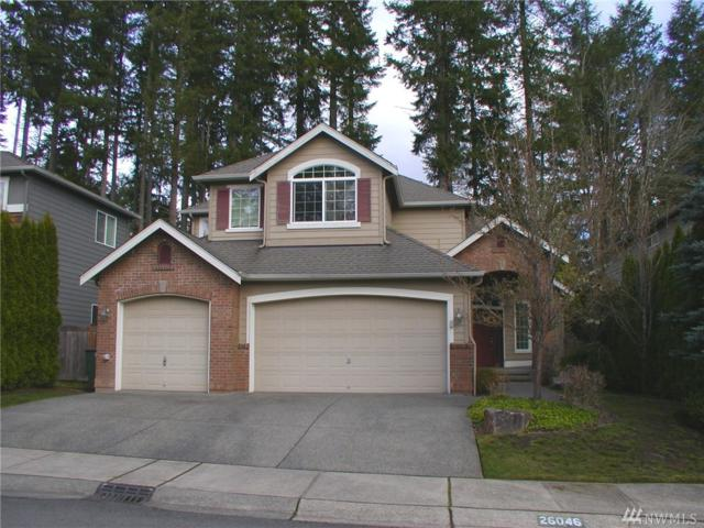 26046 SE 23rd Place, Sammamish, WA 98075 (#1253441) :: The Kendra Todd Group at Keller Williams
