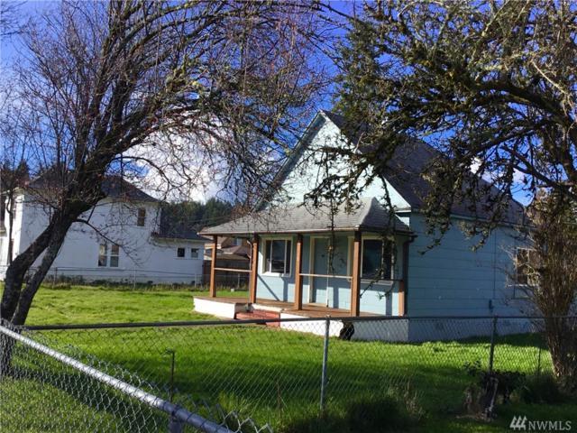 1113 Wheeler, Hoquiam, WA 98550 (#1253464) :: Homes on the Sound