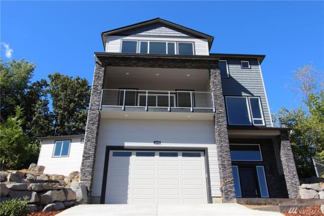 4400 SE 169th, Vancouver, WA 98683 (#1253630) :: Homes on the Sound