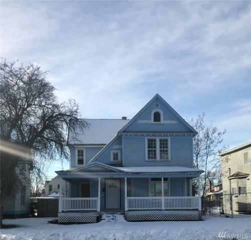 1207 W Maxwell Ave, Spokane, WA 99201 (#1253686) :: Homes on the Sound