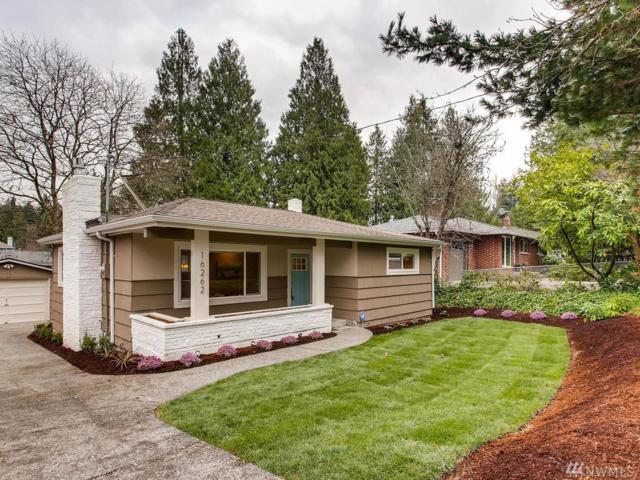 16262 10th NE, Shoreline, WA 98155 (#1253687) :: Keller Williams - Shook Home Group