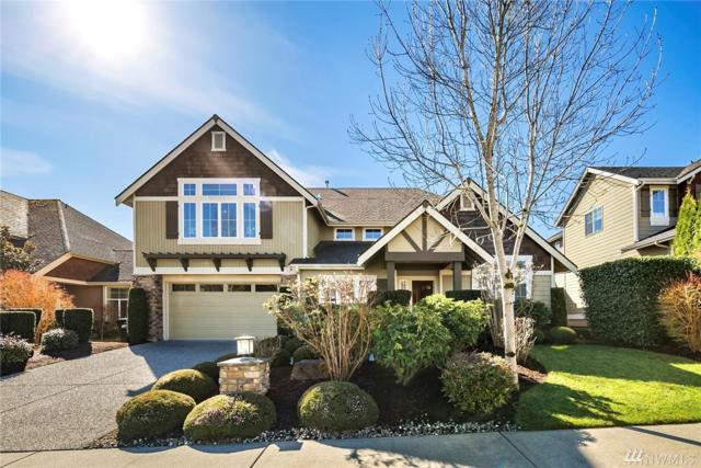 27527 SE 28th Place, Sammamish, WA 98075 (#1253694) :: Homes on the Sound