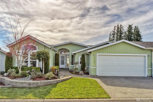 21827 SE 273rd Lane, Maple Valley, WA 98038 (#1253784) :: Keller Williams - Shook Home Group