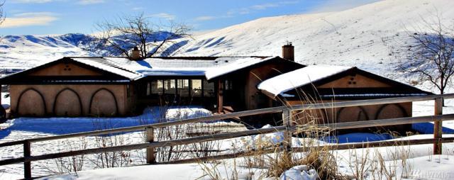 400 Balky Hill Road, Twisp, WA 98856 (#1253883) :: Keller Williams - Shook Home Group