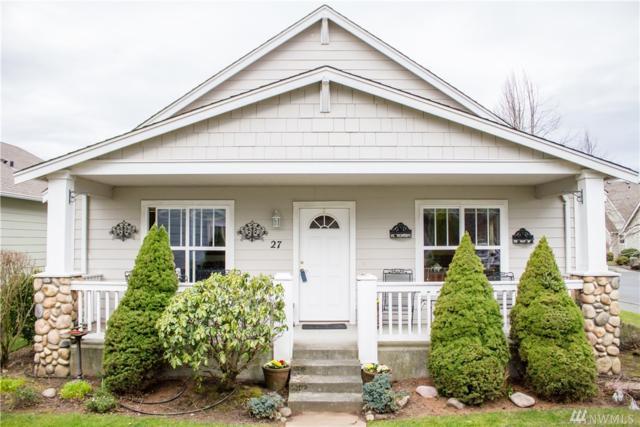 500 Fieldstone Loop #27, Lynden, WA 98264 (#1253905) :: Canterwood Real Estate Team