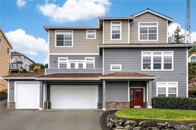 33129 49th Ave SW, Federal Way, WA 98023 (#1253925) :: Homes on the Sound