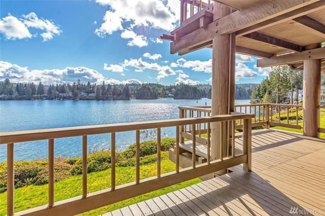 161 North Bay Lane #2, Port Ludlow, WA 98365 (#1253952) :: Better Homes and Gardens Real Estate McKenzie Group