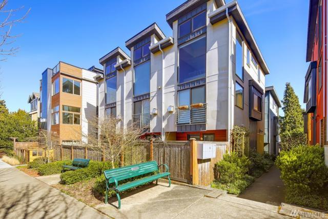 1718 California Ave SW B, Seattle, WA 98116 (#1253965) :: Carroll & Lions