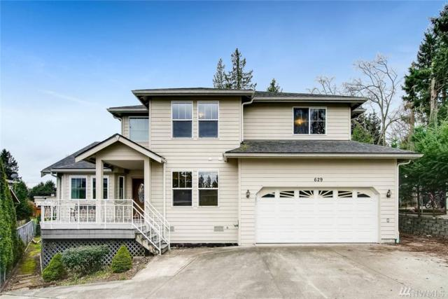 629 SW 143rd St, Burien, WA 98166 (#1253979) :: The DiBello Real Estate Group