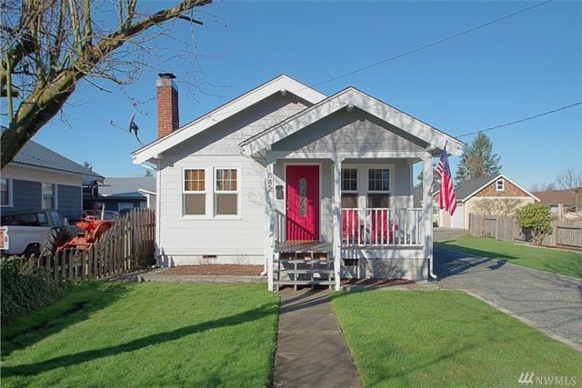 1842 Lafromboise St, Enumclaw, WA 98022 (#1253990) :: Keller Williams - Shook Home Group