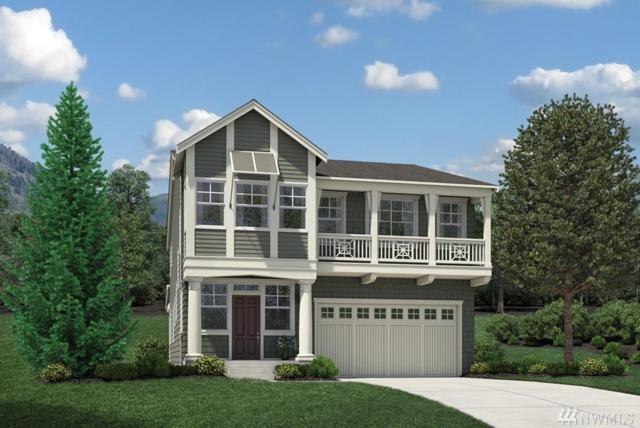 23974 NE 15th Wy Lot96, Sammamish, WA 98074 (#1253994) :: The DiBello Real Estate Group