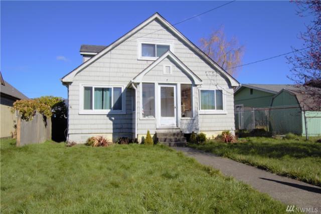 1810 Bay Ave, Aberdeen, WA 98520 (#1254007) :: Keller Williams - Shook Home Group