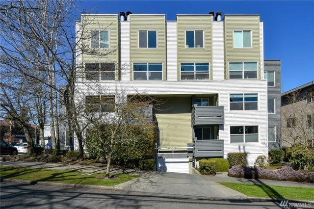 7600 Greenwood Ave N #302, Seattle, WA 98103 (#1254051) :: Brandon Nelson Partners