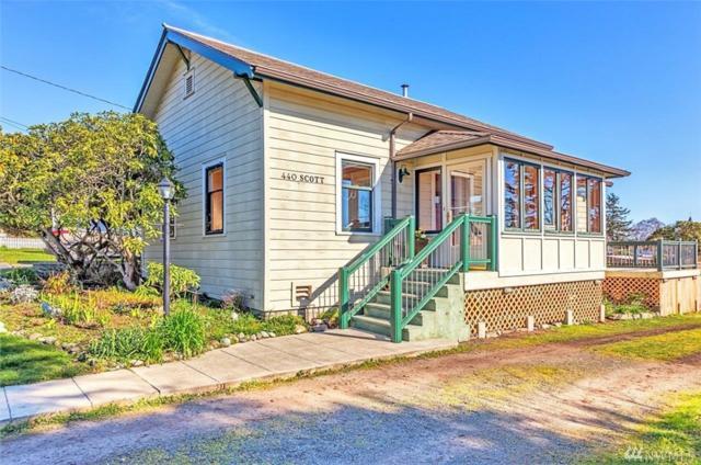 440 Scott St, Port Townsend, WA 98368 (#1254074) :: Keller Williams Everett