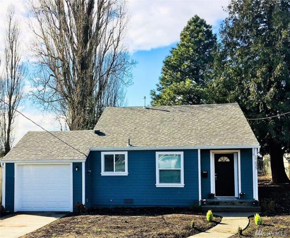 17035 S 34th Ave, SeaTac, WA 98188 (#1254134) :: Brandon Nelson Partners