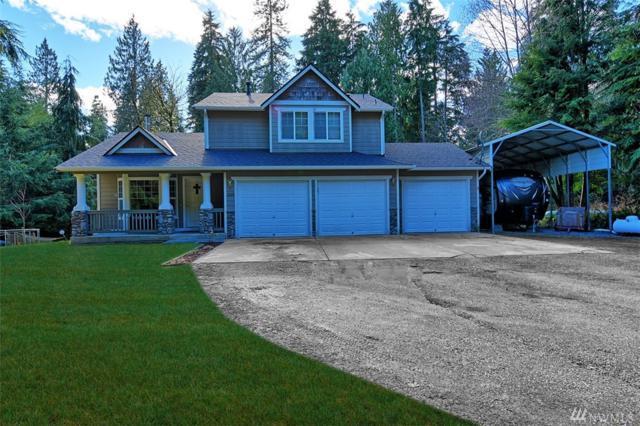 21108 Pilchuck Place, Granite Falls, WA 98252 (#1254174) :: Canterwood Real Estate Team