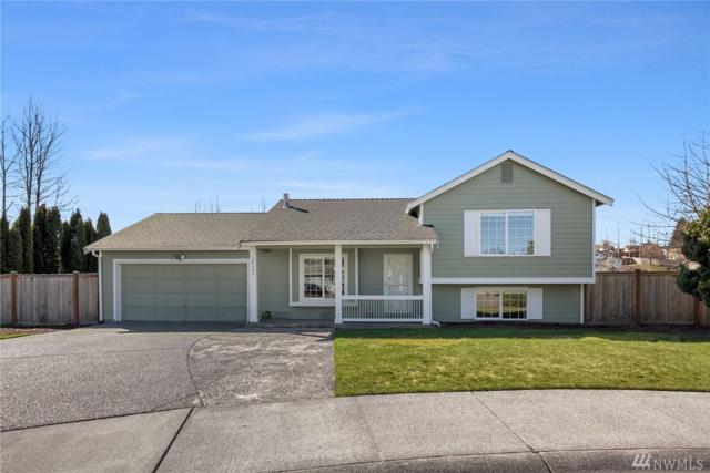 26425 118th Place SE, Kent, WA 98030 (#1254233) :: Canterwood Real Estate Team