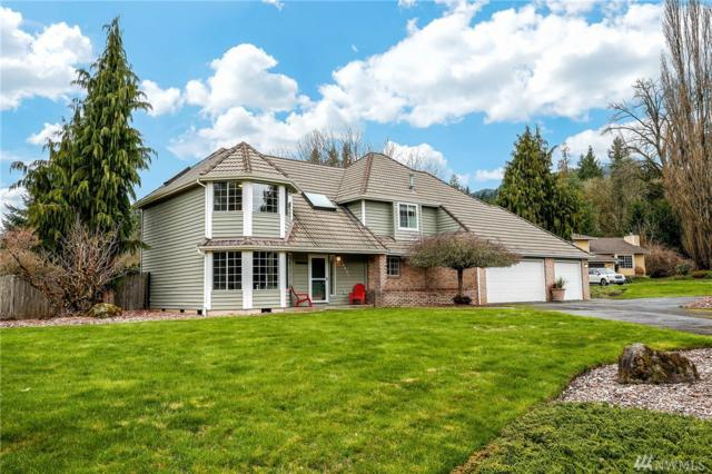 13431 207th Ct SE, Issaquah, WA 98027 (#1254366) :: The DiBello Real Estate Group