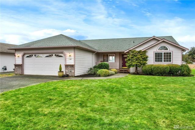 28406 84th Dr NW, Stanwood, WA 98292 (#1254398) :: Keller Williams - Shook Home Group