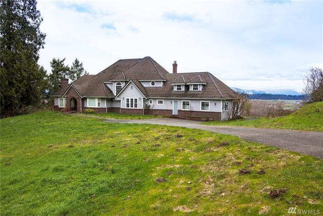 7315 Silvana Terrace Rd, Stanwood, WA 98292 (#1254404) :: Real Estate Solutions Group