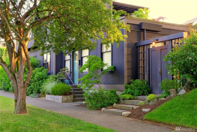 426 N 61st St, Seattle, WA 98103 (#1254454) :: Homes on the Sound