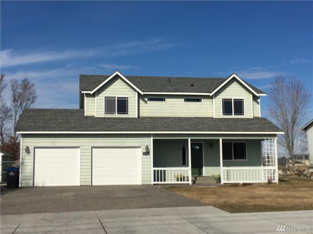 3710 W Peninsula Dr, Moses Lake, WA 98837 (#1254601) :: Keller Williams - Shook Home Group