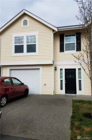 1007 109th St Ct E #93, Tacoma, WA 98445 (#1254625) :: Keller Williams - Shook Home Group